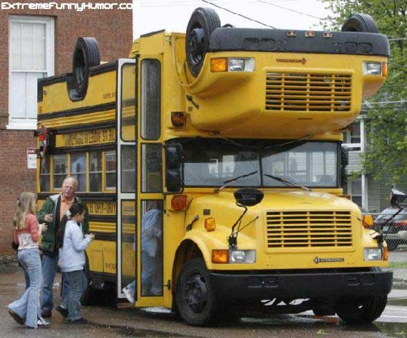 double_school_bus