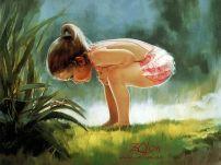 painting_children_childhood_kjb_DonaldZolan_25SmallWonder_sm