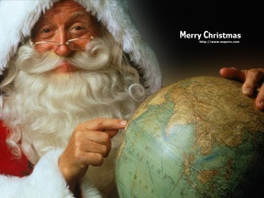 fondo-papa-noel-merry-christmas