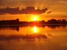 sun_slonce_sunset_zachod_slonca_wakacje_summer_lato_mazury_jezio