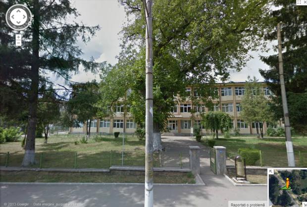 Liceul Teoretic Aurel Vlaicu
