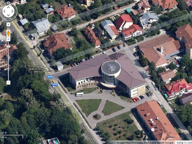 Primaria Orasului Breaza