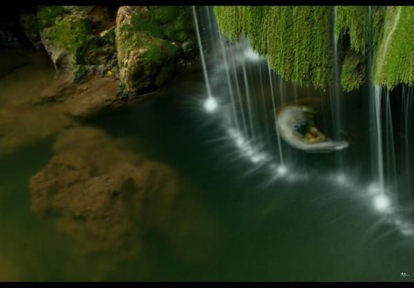 cascada bigar valea minisului 1