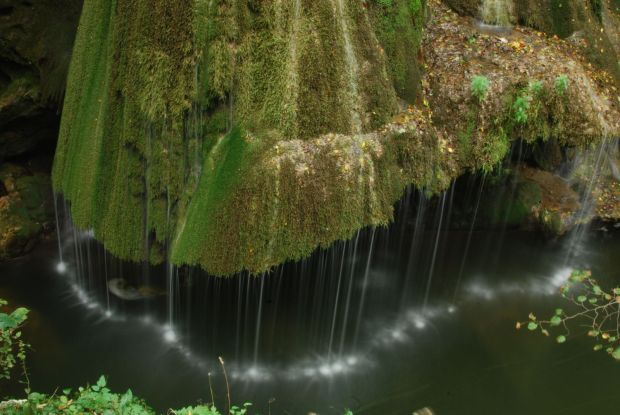 cascada bigar valea minisului 2